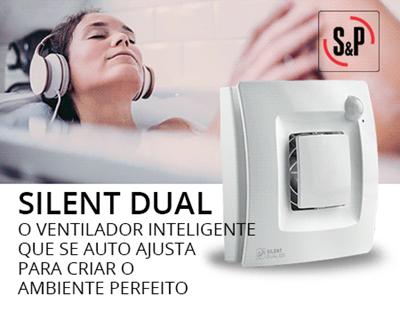 Silent Dual da S&P